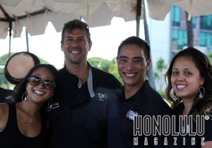 Honolulu Brewers Festival April 2015-Ronnie Pic